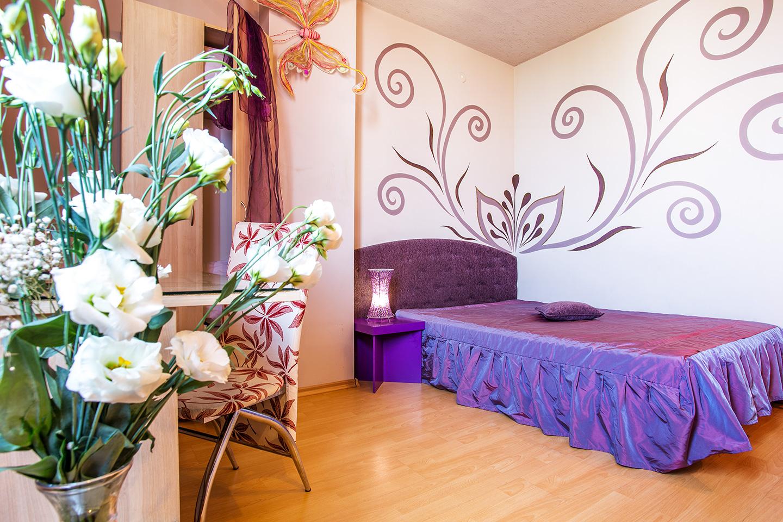 Единична стая 607 - Арт Хотел Симона - гр.София