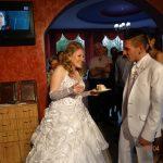 Сватба в ресторанта на Арт Хотел Симона - гр.София