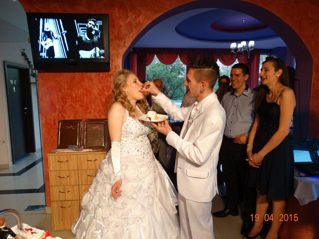 Сватбата на Стефан и неговата любима в Арт Хотел Симона