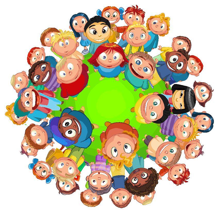 Международният ден на детето