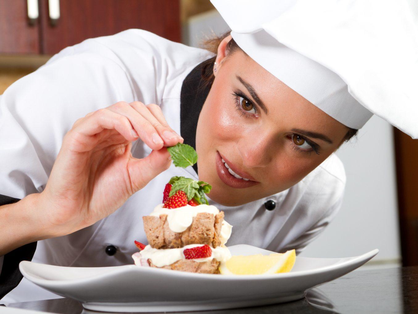 Кулинарна вечер в Арт Хотел Симона