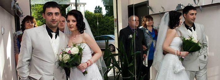 Вълшебният май - вълшебната сватба