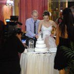 Сватбата на Диди и Ники в ресторант Симона