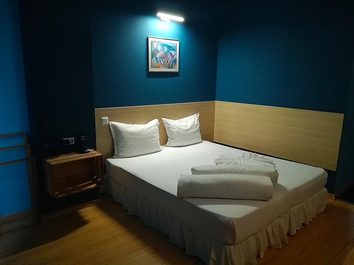 Стая 2015 в Арт хотел Симона