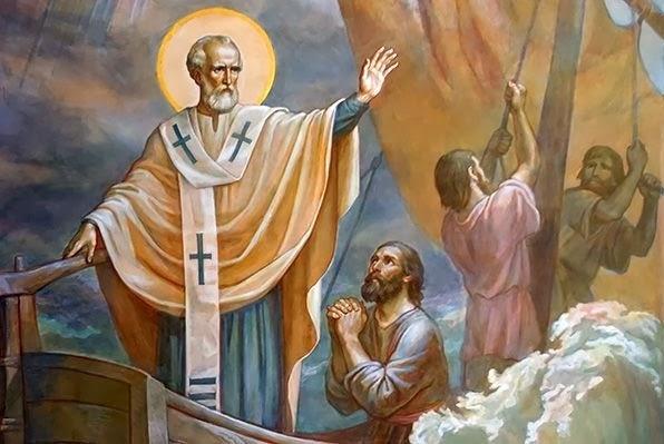 Любопитни факти за Никулден и Свети Никола, които може би не знаете
