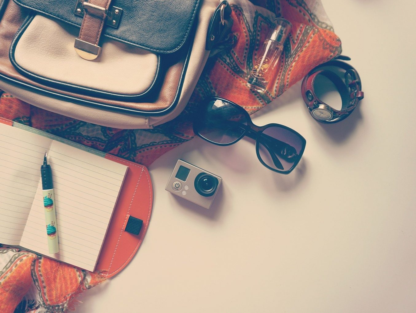 5 Ways to Travel When You Have No Enough Time