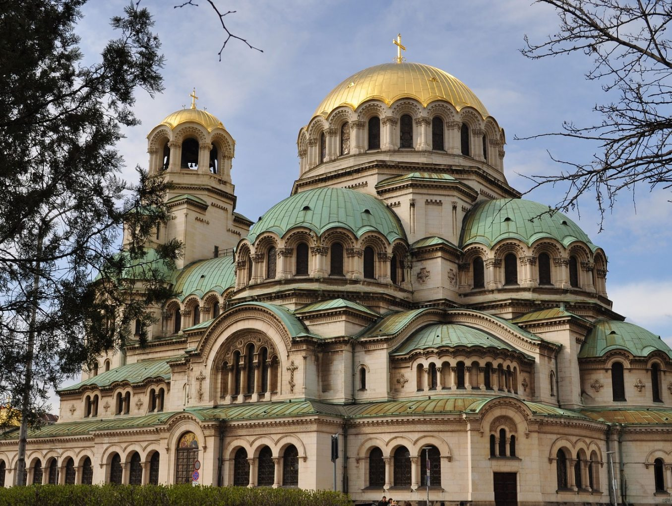 What You Must See in Sofia if You Only Have a Day