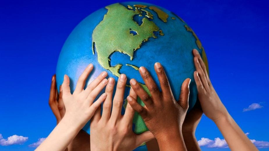 Днес честваме Международния ден на Земята!