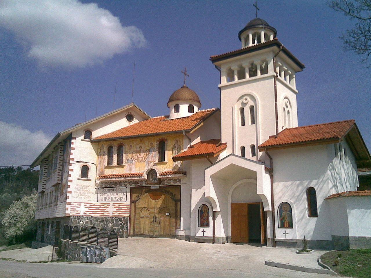 Идея за уикенда: Клисурски манастир