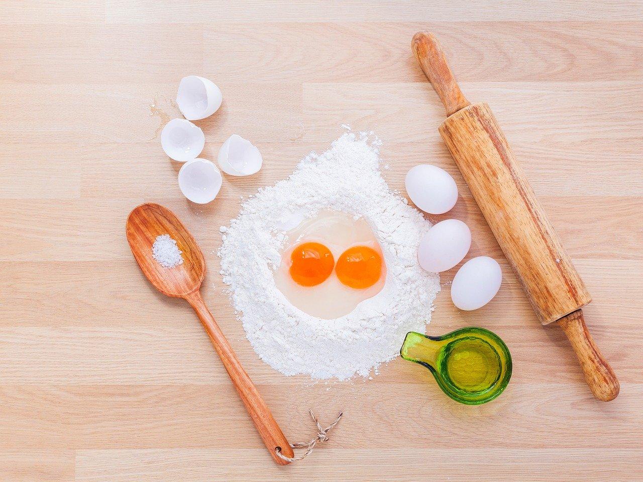Топ съвети за начинаещи кулинари (мерни единици)