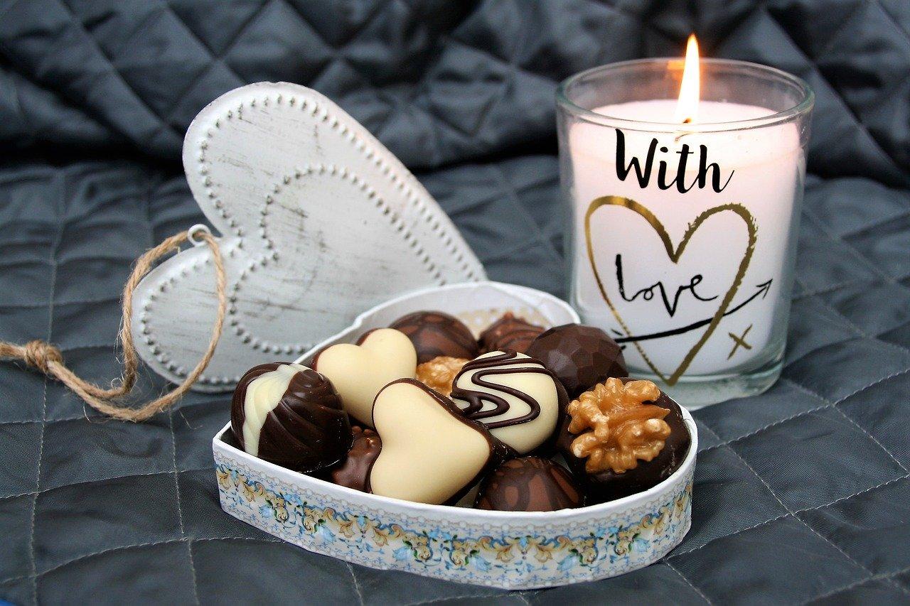 Защо толкова много обичаме шоколад