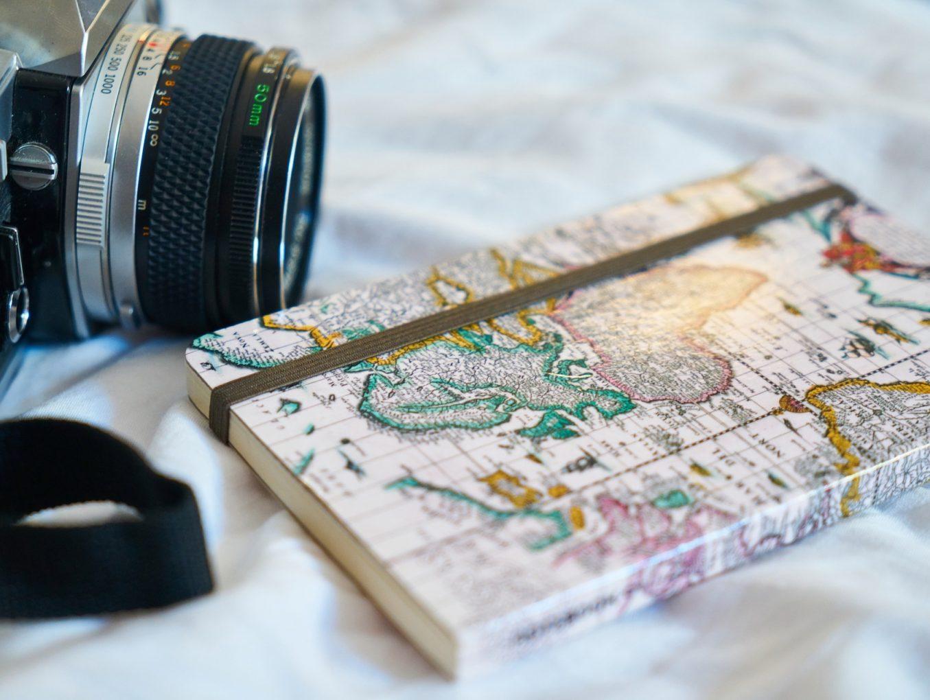 Как да организираме снимките от пътуванията си