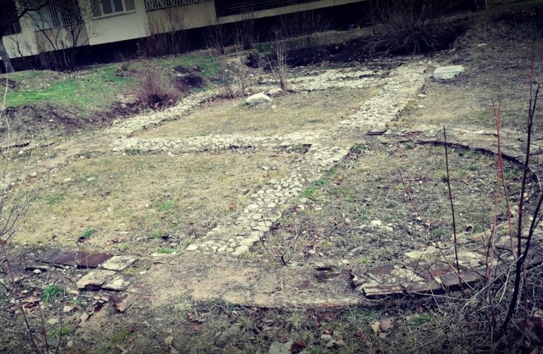 Непознатата София: Вила Рустика в кв. Хаджи Димитър