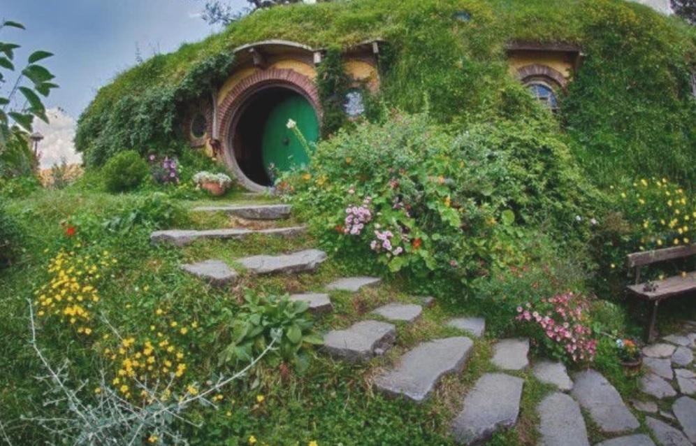 Fairyland: Hobbiton (PHOTOS / VIDEO)