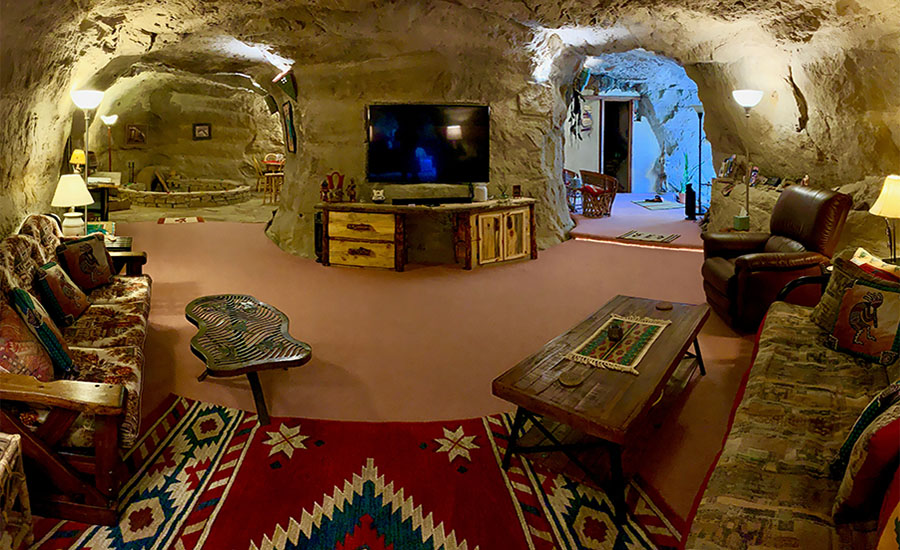 3 of the Most Uniquely Strange Hotels in the World (1 Part)