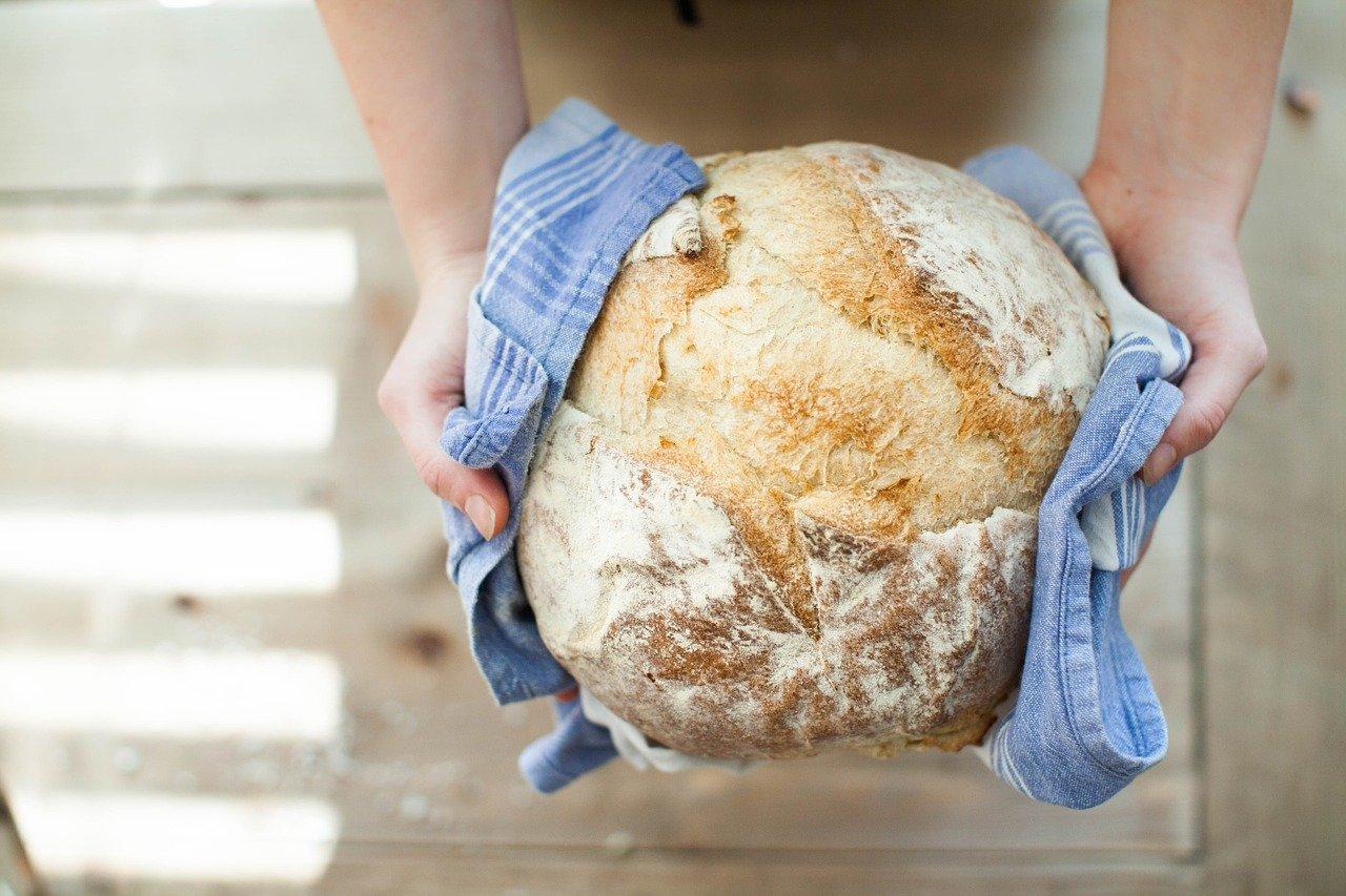 Хлябът – основа на живот на българина