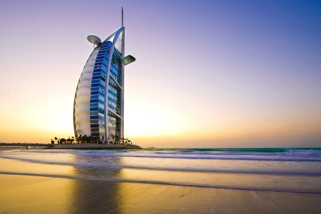Невероятни факти за един от най-луксозните хотели в света