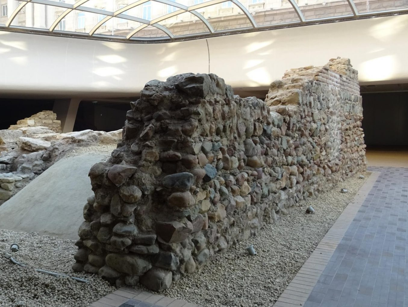 Софийско пътешествие из Античността