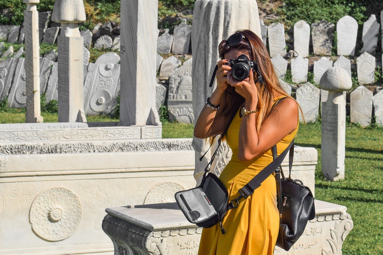6 Famous Landmarks that Shouldn't Be Photographed