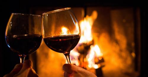 Дом на виното в София - едно незабравимо приключение в деня на виното и любовта!