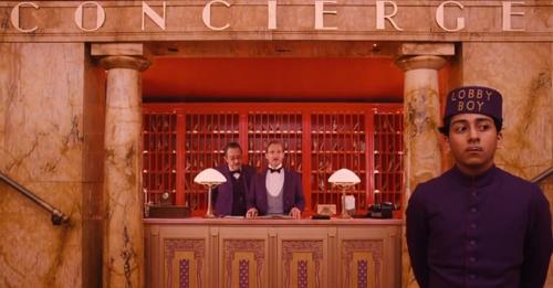 Известни филмови хотели (СНИМКИ) - Първа част