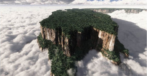 Да пътуваме от дивана - невероятни места по света (СНИМКИ)