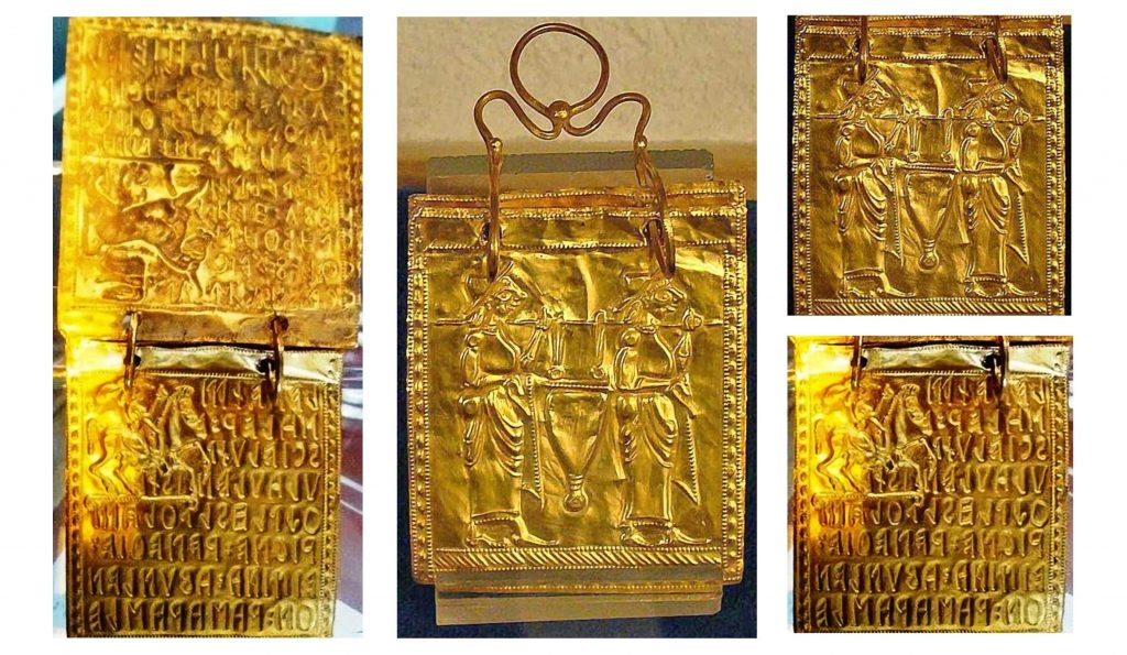 Топ 5 на най-старите предмети в света