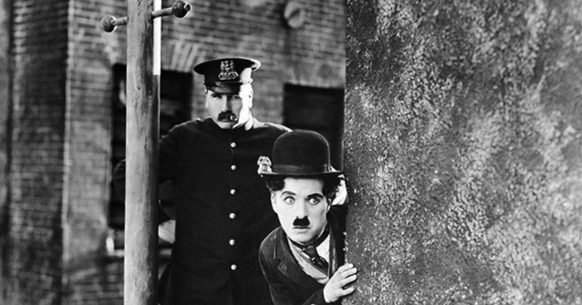Досието на Чарли Чаплин – комунист, евреин, скитник или историята за параноята на една нация