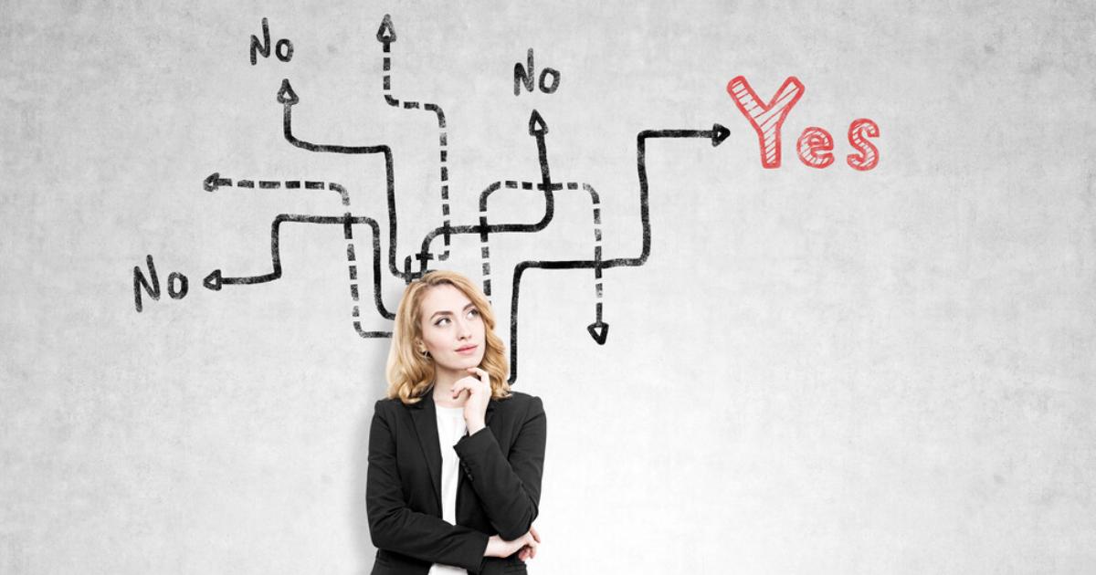Как да правим правилен избор?