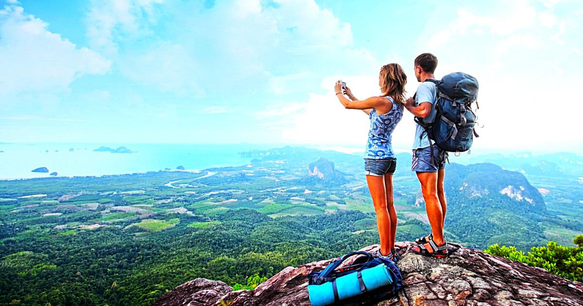6 типа пътешественици. Вие какъв тип турист сте?