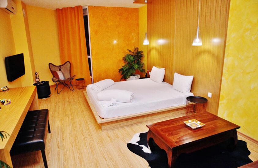 Дизайнерско студио 310 в Арт хотел Симона, София