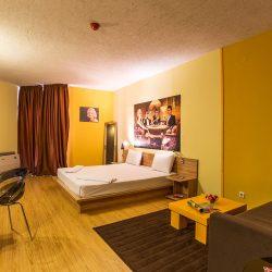 Дизайнерско студио 410 в Арт хотел Симона, София