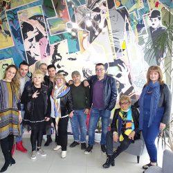 Варненския куклен театър отново в Арт Хотел Симона ***