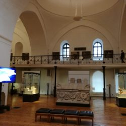 Национален археологически музей, София